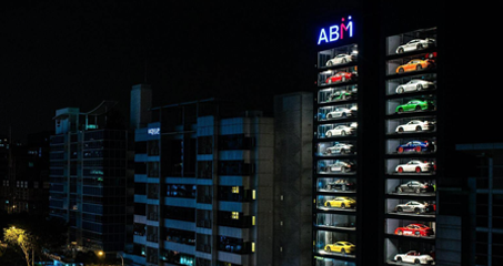 Are car vending machines the future?