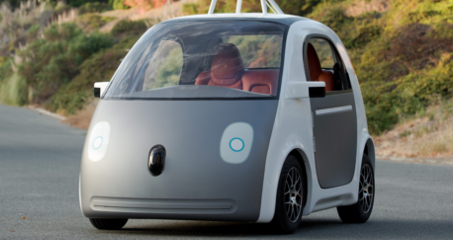 Why is the UK so unprepared for driverless cars?