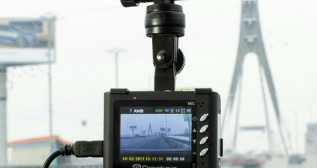 Installing a dashcam can reduce car insurance costs by up to 20%