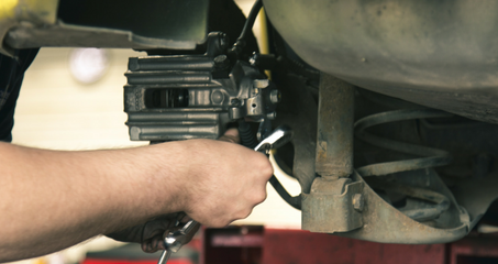 New MOT rules could mean fines of up to £2,500