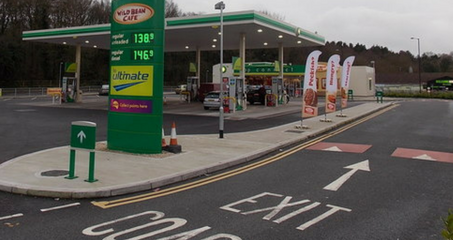 Motorway fuel prices face Government inquiry and reforms