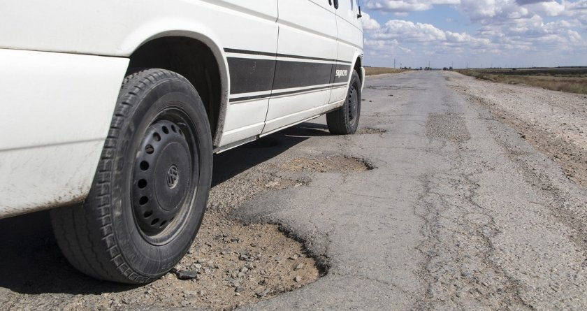 Potholes are worse than ever, government pumps more money in