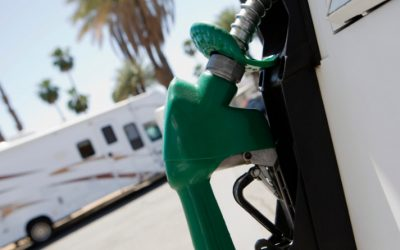 Drivers hit with second month of pump price rises