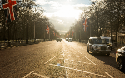 London loses postcode lottery as most expensive place to own a car