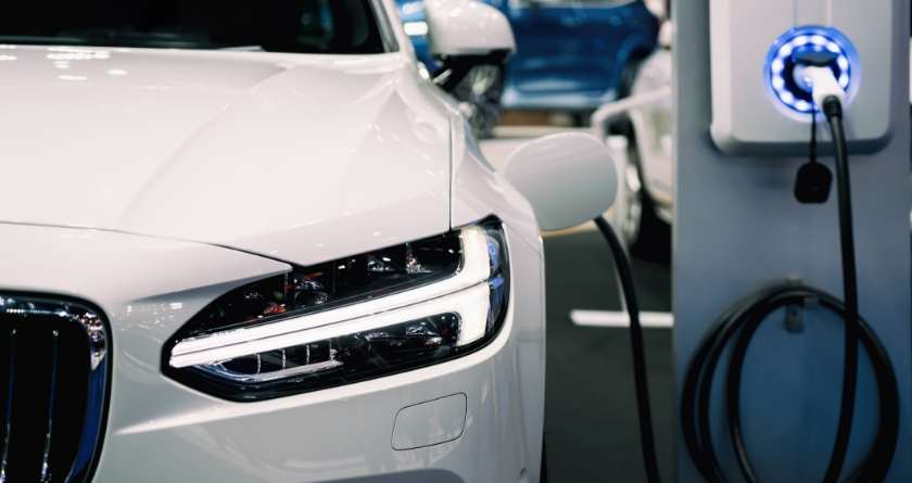 Charging your car from a mains could cause electric shock