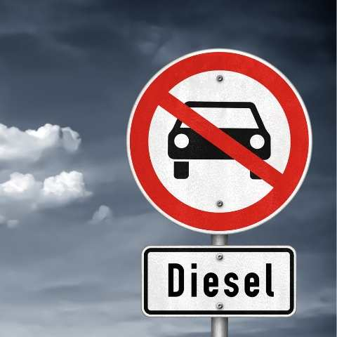 Right-wing thinktank wants to stop the freeze on fuel duty to cut air pollution
