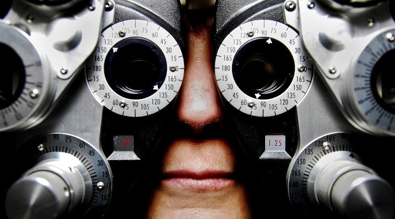 Over-70's could soon have eye tests every three years under new DfT plans