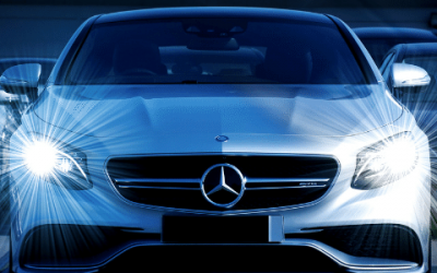Could your next car be spying on you?