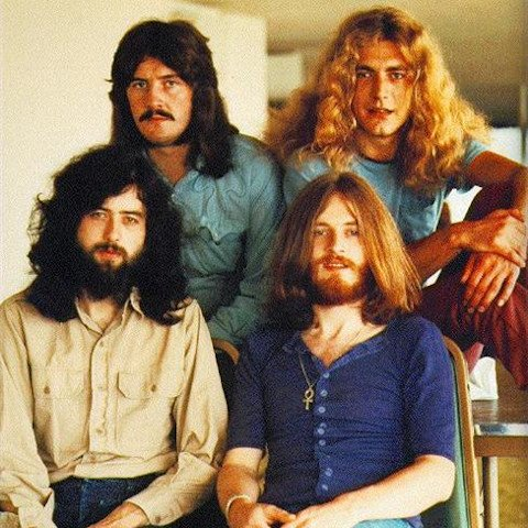 Listening to Led Zeppelin could make you a safer driver