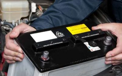 Auto Express research reveals shocking battery change scams