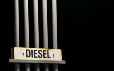 Watch out diesel drivers – prices could be going up soon