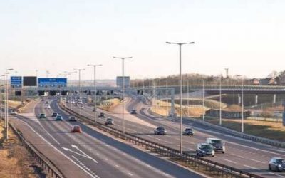 Drivers are scared to use the hard shoulder on smart motorways
