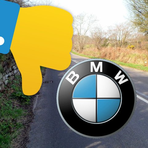 BMW and Audi drivers are most disliked on the road in UK