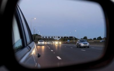Rise in fatal motorway accidents shows that smart motorways need work