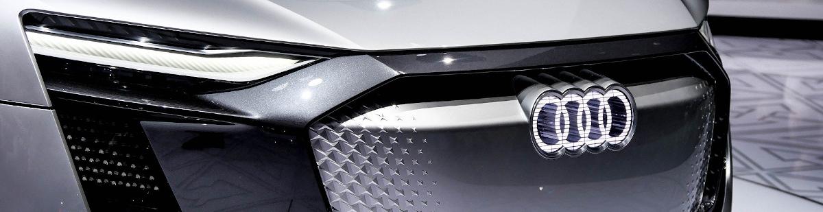 Audi MPG