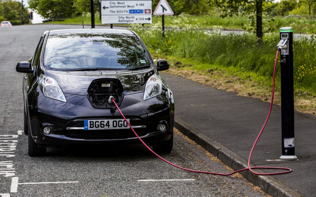 Third of UK drivers cannot afford to buy even the cheapest electric car says CEBR