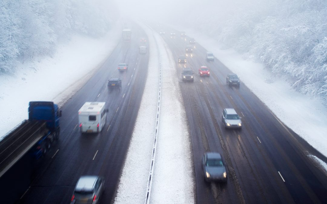 AA expects only 50% of normal traffic for drive back home for Christmas