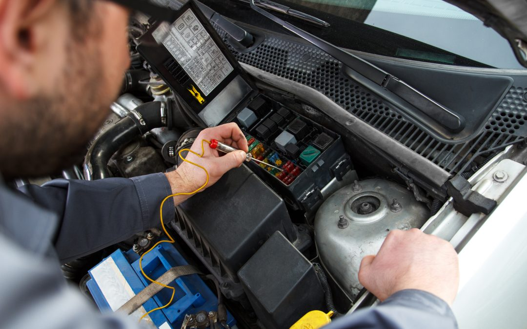 Institute of Motor Industry letter reveals just 5% of mechanics are qualified to work on electric vehicles