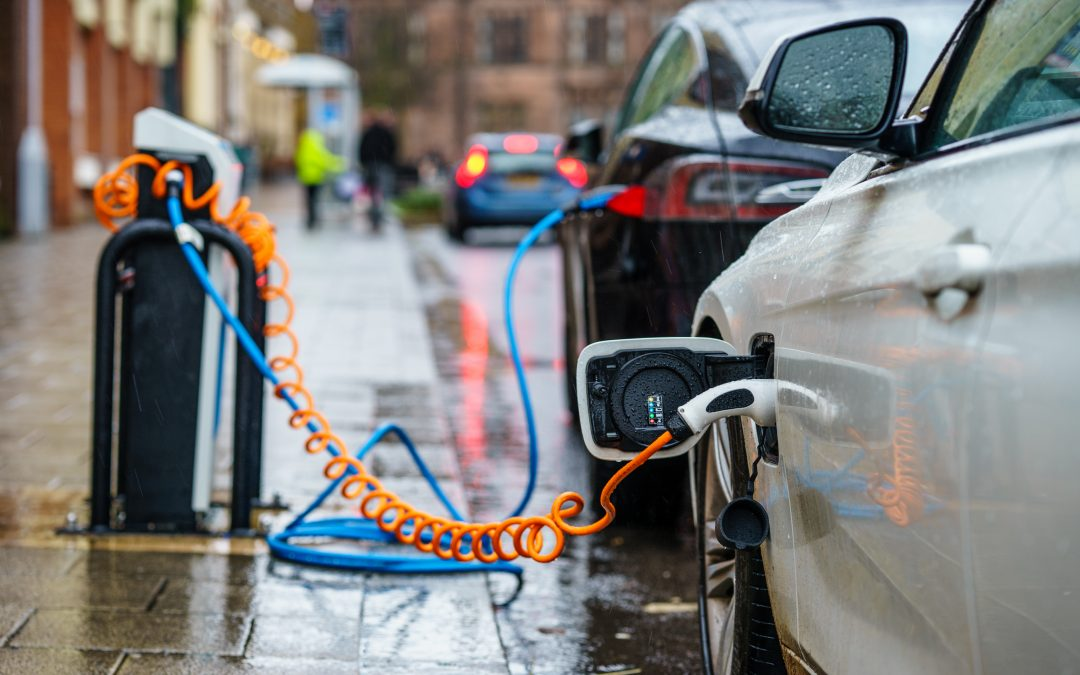 Councils make switch to plug-in cars difficult with no plans to install on-street chargers