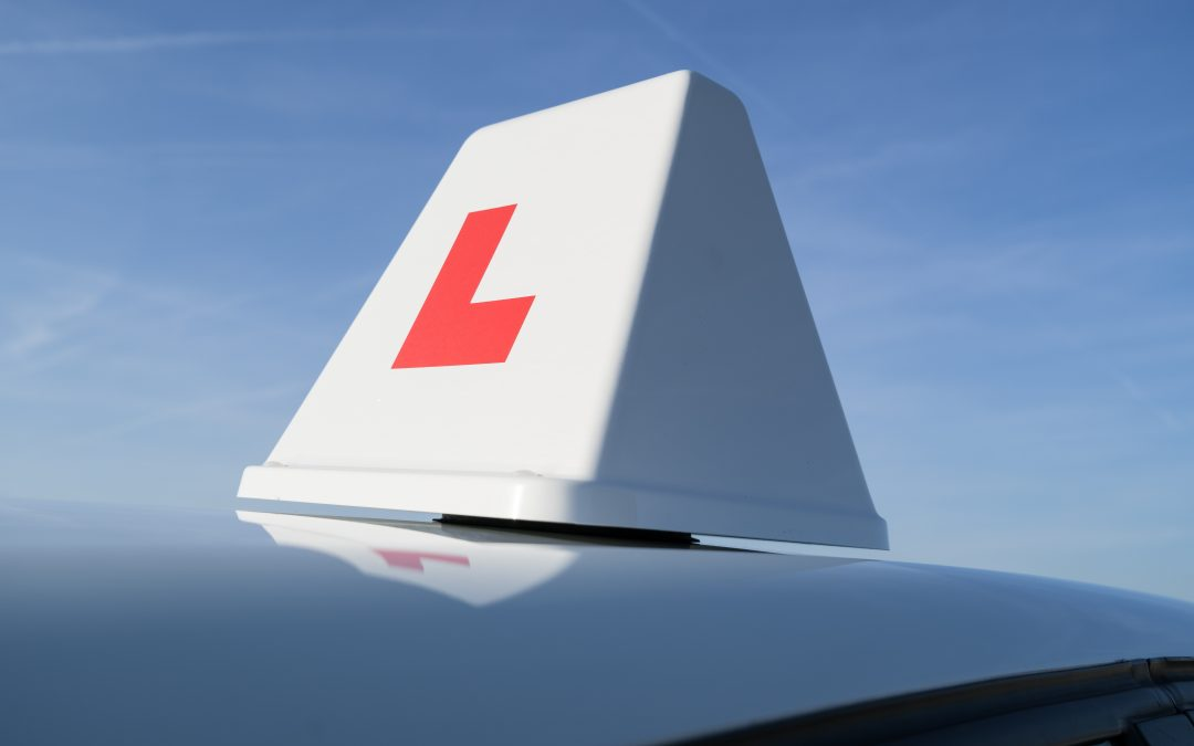Learner drivers lose £1.1 million in lockdown driving test suspensions