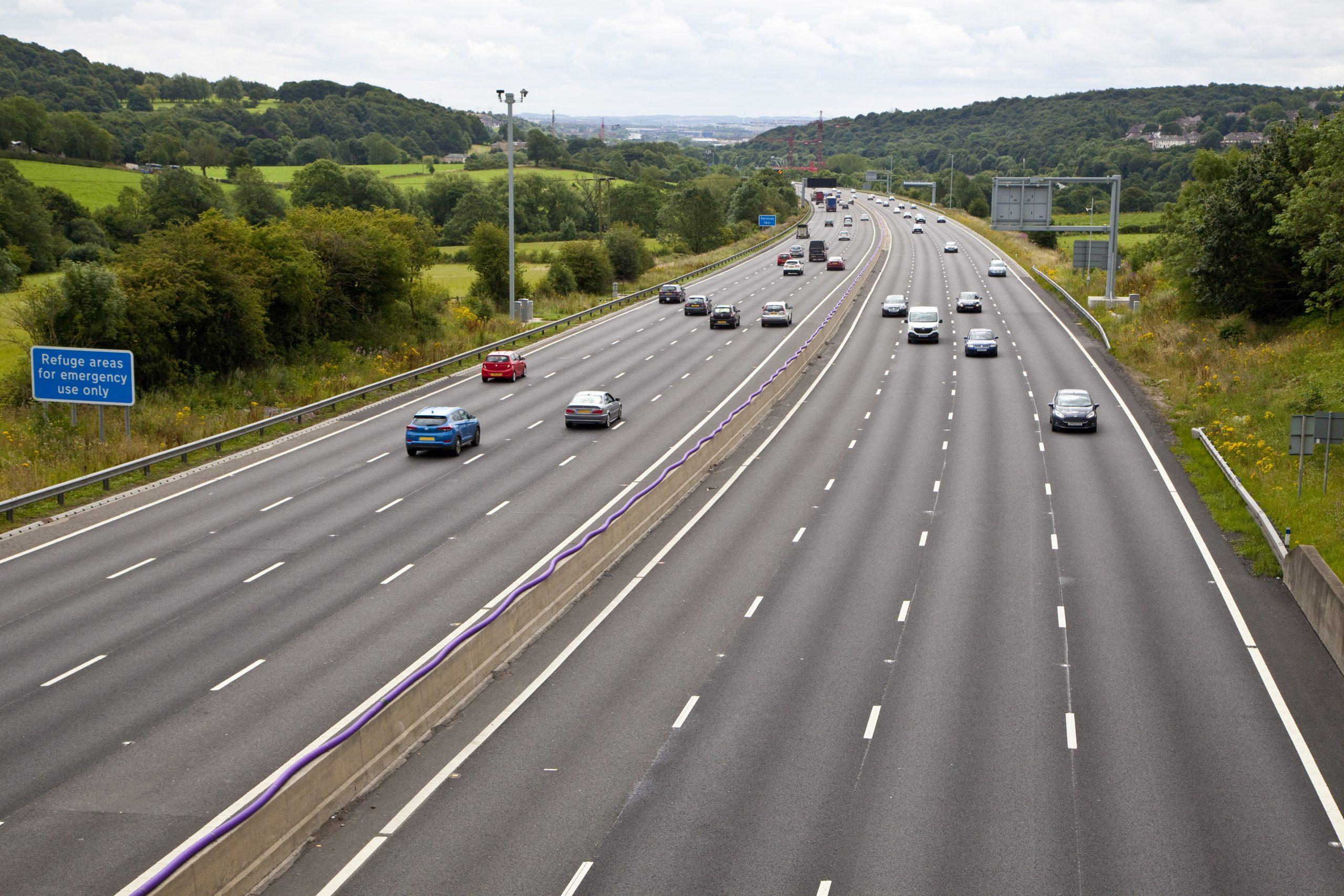 smart motorway, crisis, accidents