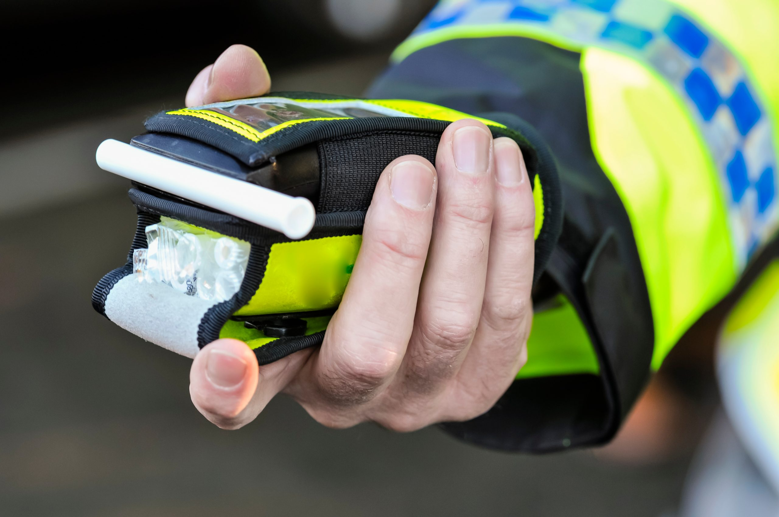 Drink-driving levels rise and stricter reinforcements called for