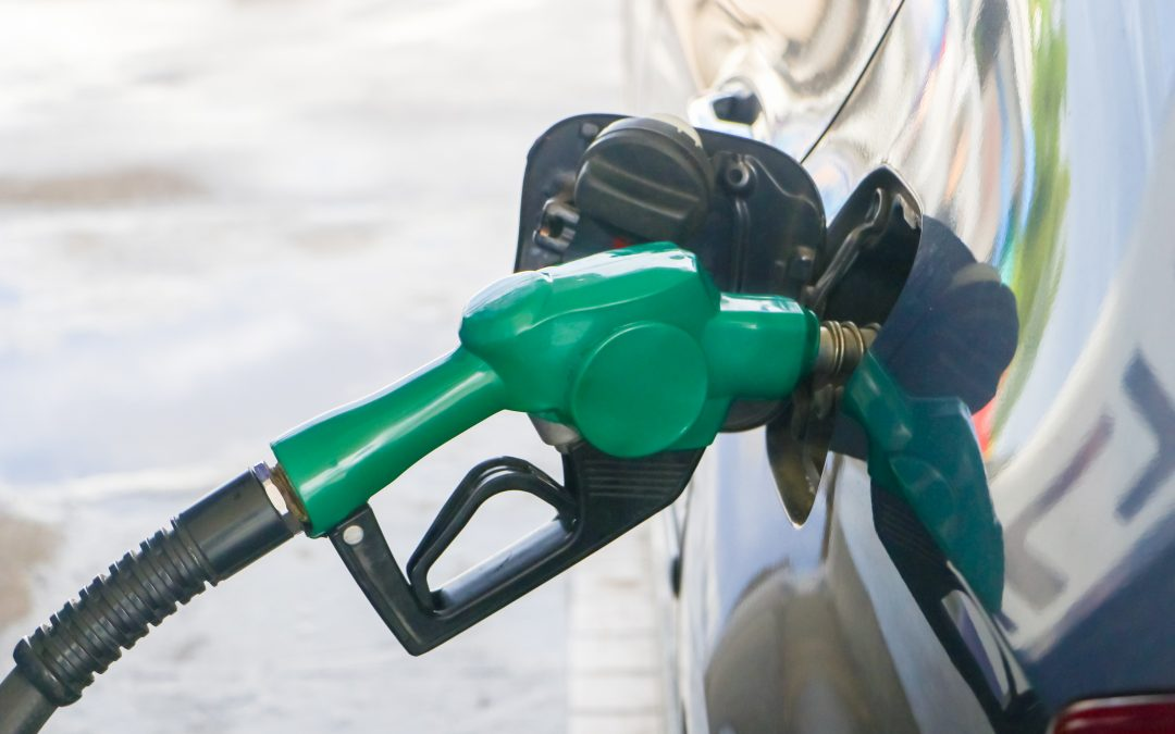 Pandemic petrol prices reach peak of £1.20-a-litre