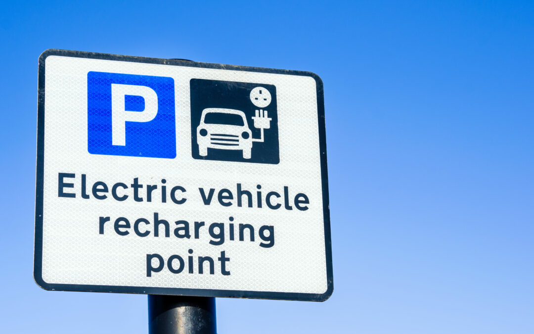 Improvements on the way for motorway electric vehicle charge points