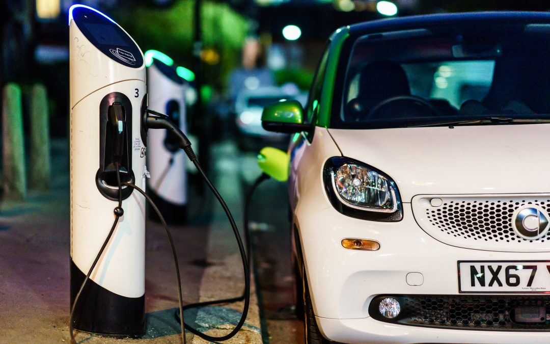 Price of electric vehicles impacting uptake in some areas