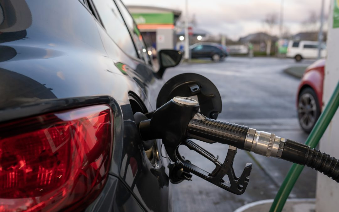Fuel duty freeze won't stop rising pump prices, experts warn