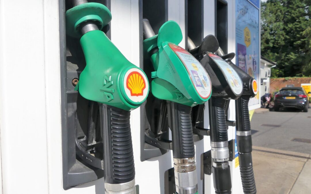 Petrol sales suffered 20% drop in 2020