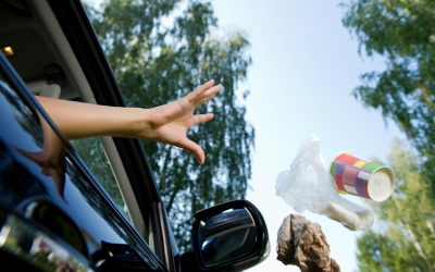 New LitterCam means more fines for motorists