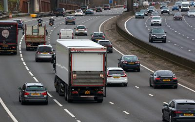 Motorists blamed for misunderstanding smart motorways