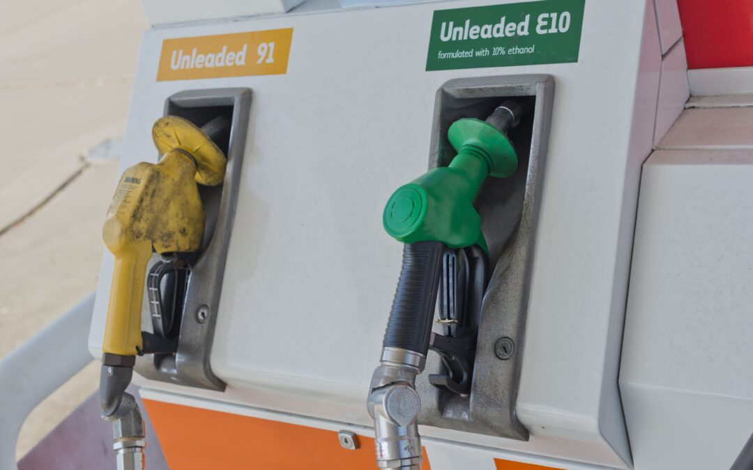 New E10 fuel could cause catastrophic damage to classic cars