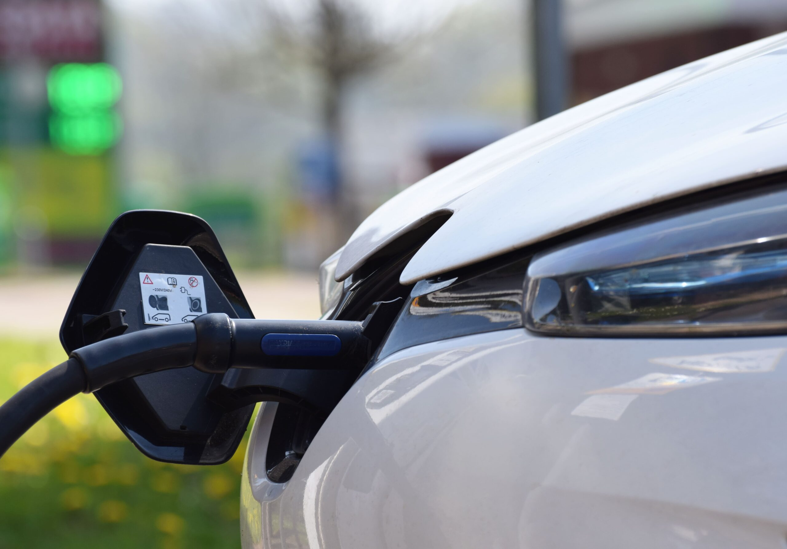 Electric vehicles given huge boost by government's £30million investment